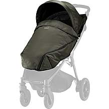 image of Britax B-MOTION 4 PLUS Canopy Pack and Apron