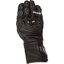 Weise Lancer Gloves Black