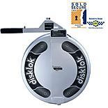 Disklok Steering Lock (Silver) Small