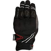 image of Weise Wave Gloves Black