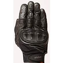 image of Weise Streetfight Gloves Black