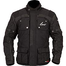 image of Weise Onyx Evo Jacket Black