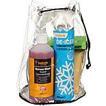 Halfords 5pcs Winter Kit