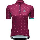 Boardman Womens Jersey - Burgundy