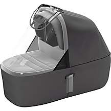 image of Thule Sleek Bassinet Rain Cover