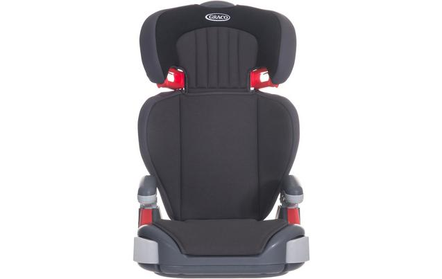 Graco Junior Maxi Car Seat Midnight Black