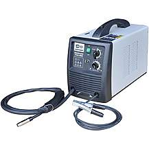 image of SIP T166 MIG Gas / Gasless Welder