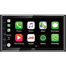 image of JVC KW-M745DBT Car Stereo