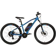 "image of Carrera Vengeance Junior Electric Mountain Bike 14"" Frame"