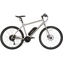 "image of Carrera Subway Mens Electric Hybrid Bike - 16"", 18"", 20"" Frames"