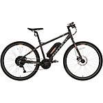 "image of Carrera Subway Womens Electric Hybrid Bike - 14"", 16"" Frames"
