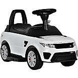 Range Rover Electric Ride On - White
