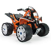 image of Beast Quad 6V Electric Ride On