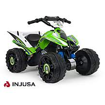 image of Kawasaki ATV Quad 12V Electric Ride On