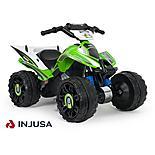 Kawasaki ATV Quad 12V Electric Ride On