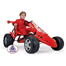 image of Dune Monster Go Kart