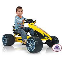 image of Arrow Go Kart