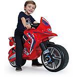 Hawk Foot to Floor Ride On Motorbike