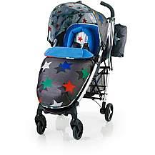 image of Cosatto Yo 2 Stroller