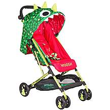 image of Cosatto Woosh Pushchair