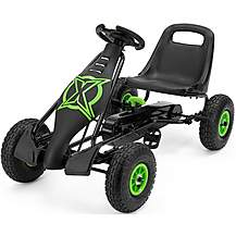 image of Xootz Viper Go Kart