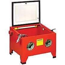 image of Hilka Sand Blaster Cabinet