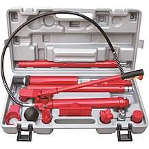 image of Hilka 10 Tonne Body Repair Kit