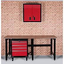 image of Hilka Garage Starter Solution