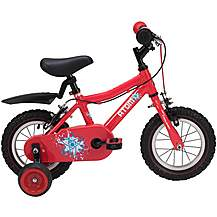 "image of Raleigh Atom Kids Bike -12"" Wheel"