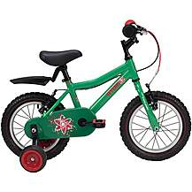 Raleigh Atom Kids Bike - 14