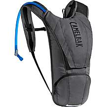 image of Camelbak Podium Classic Hydration Pack, Graphite/Black