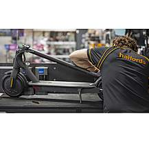 image of Free Scooter Check