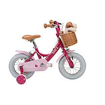 "image of Raleigh Molli Kids Bike - 12"" Wheel"