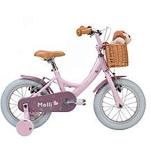 Raleigh Molli Kids Bike - 14