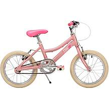 "image of Raleigh Chic Kids Bike - 16"" Wheel"