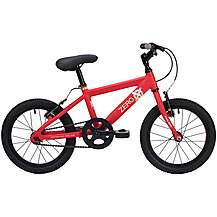 Raleigh Zero Kids Bike - 16