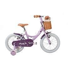 "image of Raleigh Molli Kids Bike - 16"" Wheel"