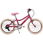"image of Raleigh Chic Kids Bike - 20"" Wheel"