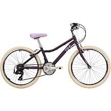 "image of Raleigh Chic Kids Bike - 24"" Wheel"