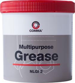 Comma Multi-Purpose Grease