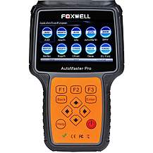 image of Foxwell NT644 Pro All Systems Car Scan Tool