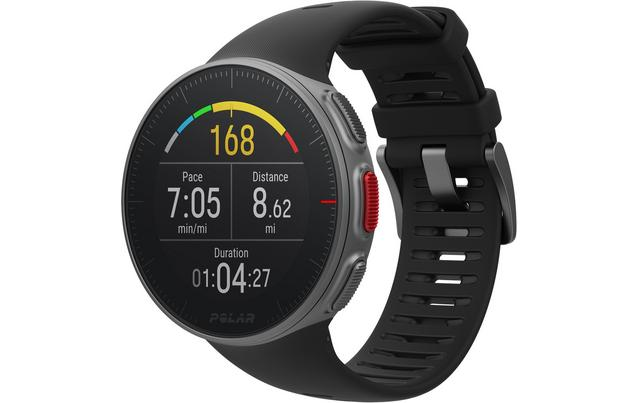 Polar Vantage V GPS Multisport HR Watch