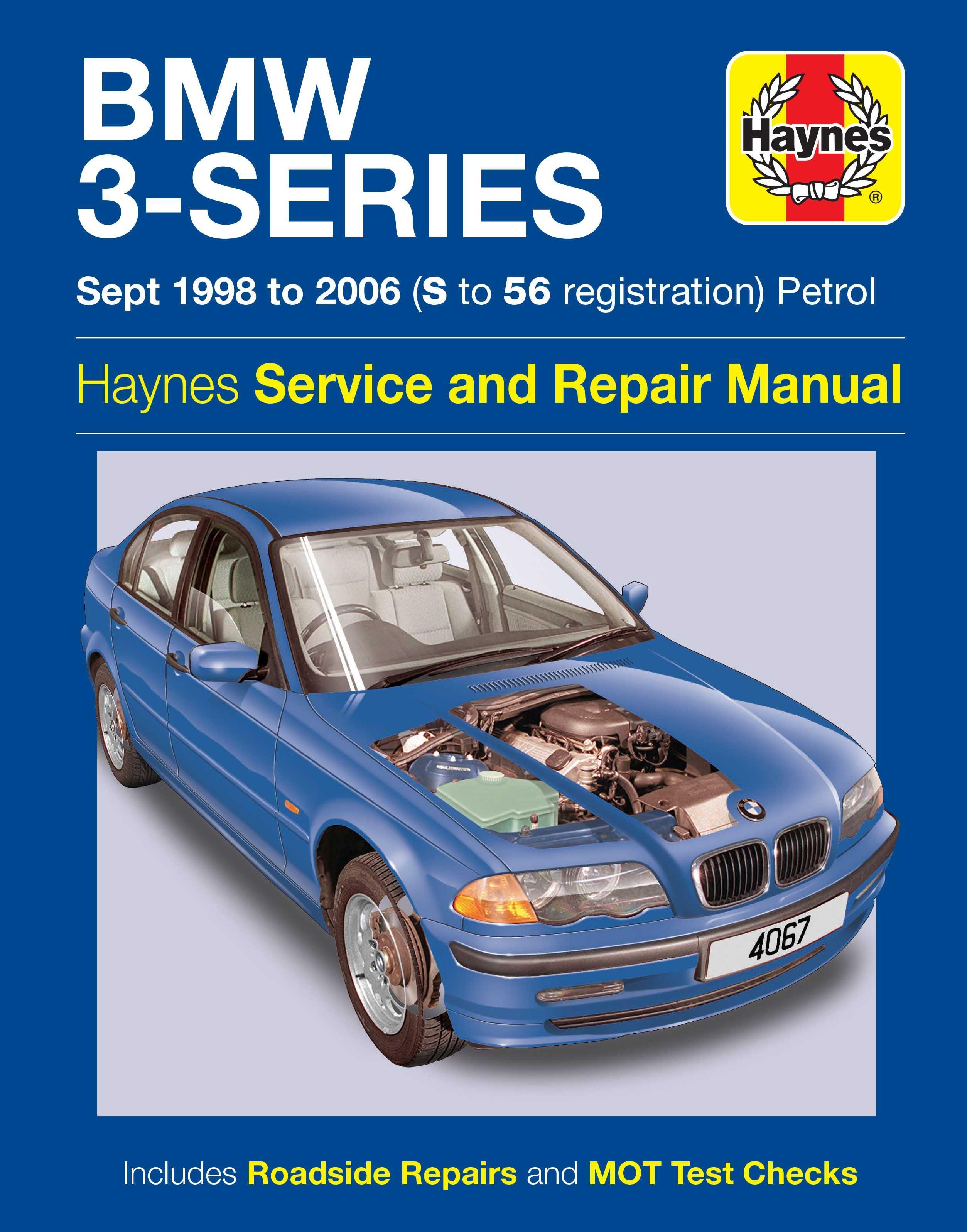 haynes bmw 3 series sept 96 03 ma rh halfords com Auto Repair Manuals Online Haynes Repair Manual 1987 Dodge Ram 100