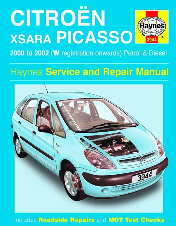 haynes citroen xsara picasso 00 02 rh halfords ie citroen xsara picasso haynes manual free download citroen xsara picasso haynes manual download