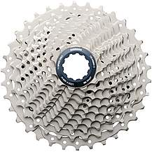 image of Shimano Ultegra HG800 Cassette 11 speed (11-34)