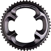 image of Shimano Chainring FCR8000