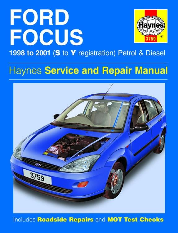 haynes ford focus 98 01 manual rh halfords com ford focus 2001 manual transmission fluid ford focus 2001 manual front strut replacement