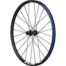 "image of Shimano MT500 29"" Rear Wheel, 12 x 142mm, Black"