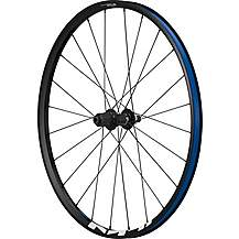"image of Shimano MT500 29"" Rear Wheel, 12 x 135mm, Black"