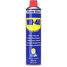 image of WD-40 Aerosol 600ml